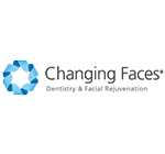Changing Faces Dentistry & Facial Rejuvenation Harborne Logo