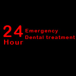 Emergency Dentist London Logo