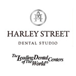 Harley Street Dental Studio Logo