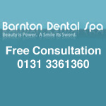 Barnton Dental Spa Logo