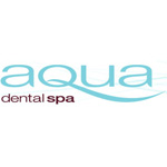 Aqua Dental Spa Logo