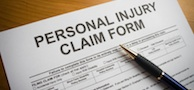 personal injury guide