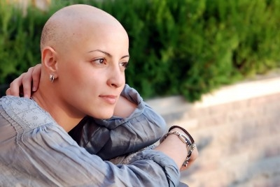 Beauty Tips Seminar Held For Cancer Sufferers