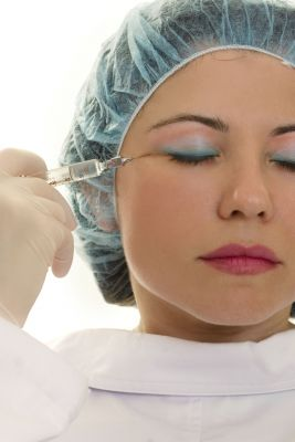 Is Cosmetic Surgery The Way To A Girls Scientific Heart?