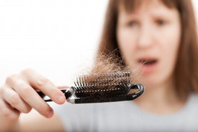 Can Diet Affect Hair Loss?