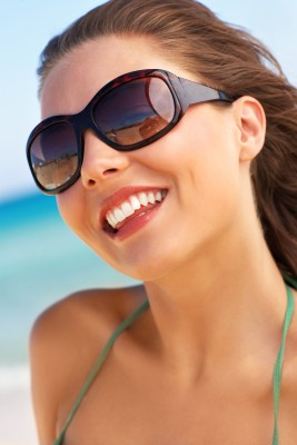 Wear Sunglasses For Cataract Prevention
