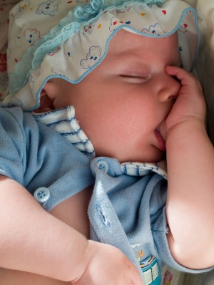 New Mums Offered Incentives To Breastfeed In South Yorkshire Pilot Scheme