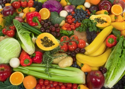 Eat More Unprocessed Food Says Weight Loss Report