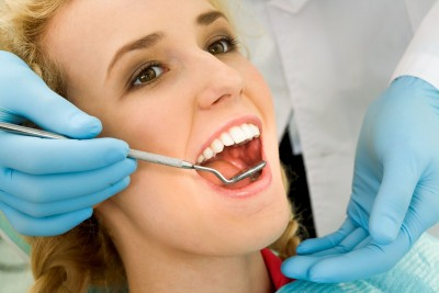 Free Dentistry Weekend in North Carolina