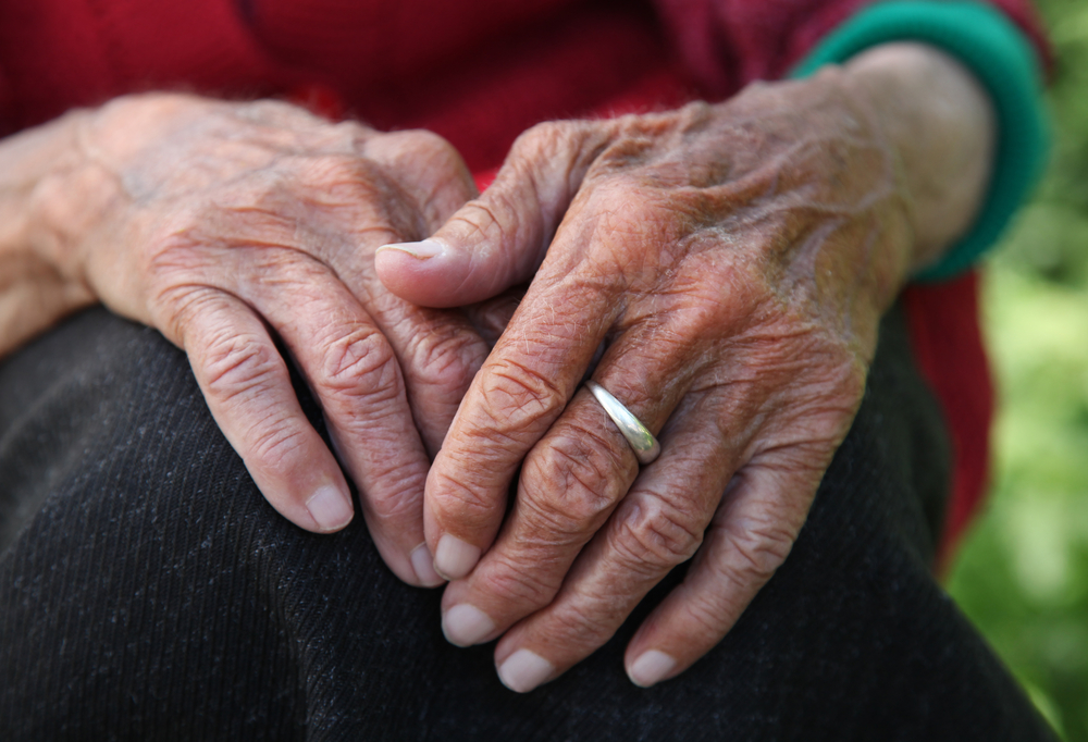 Dementia is the Most Common Cause of Death in England and Wales