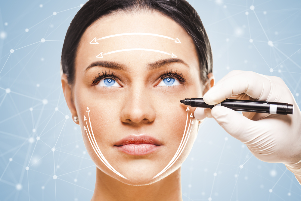 Cosmetic surgery takes a tumble in the popularity stakes