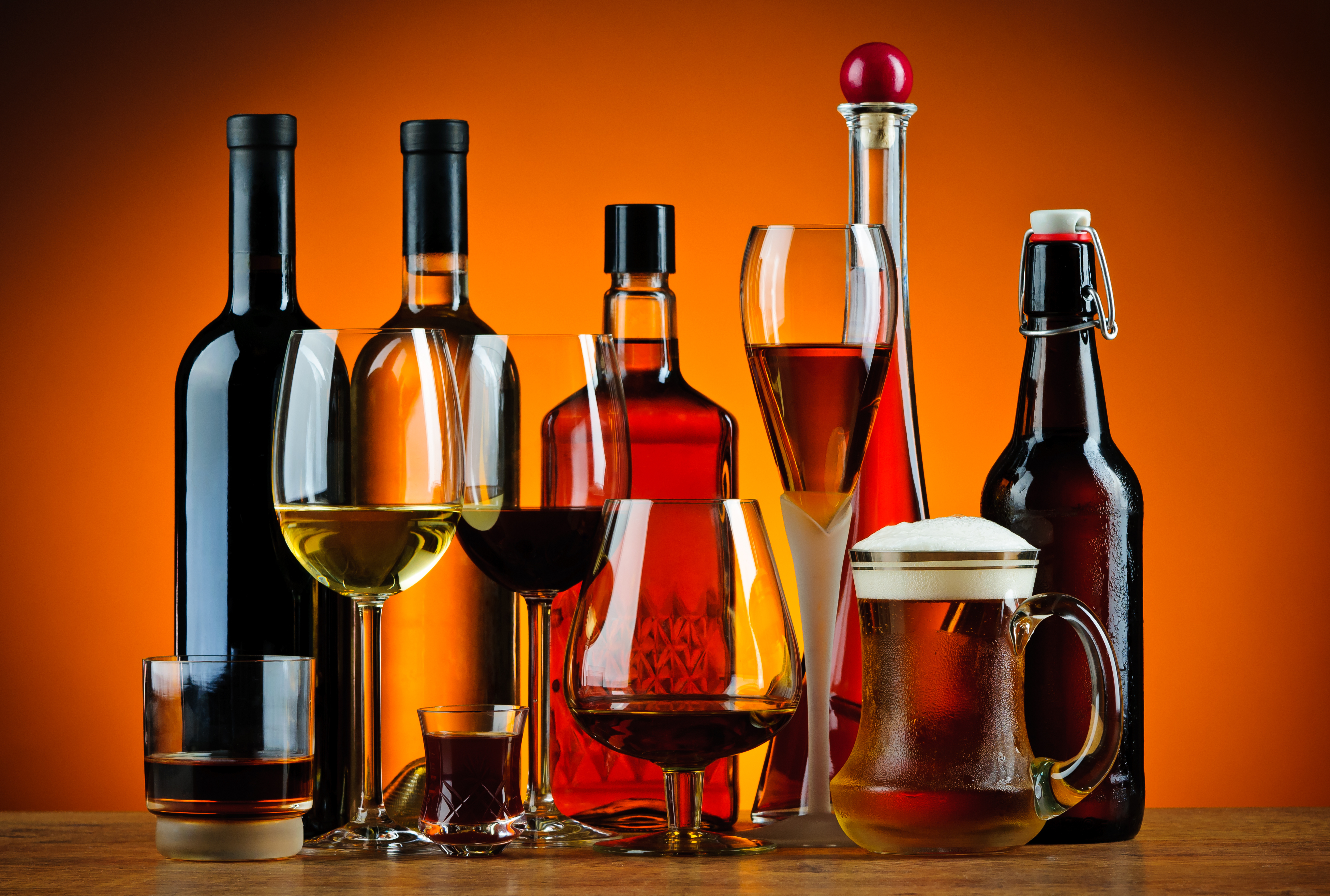 Lancet Global Study Disproves Healthy Alcohol Consumption Theory