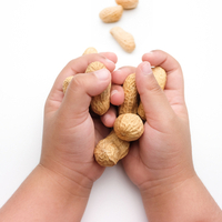 New study suggests peanut allergy treatment could be on the horizon